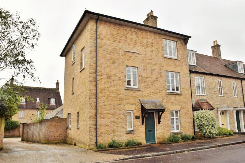Netherton Street Poundbury