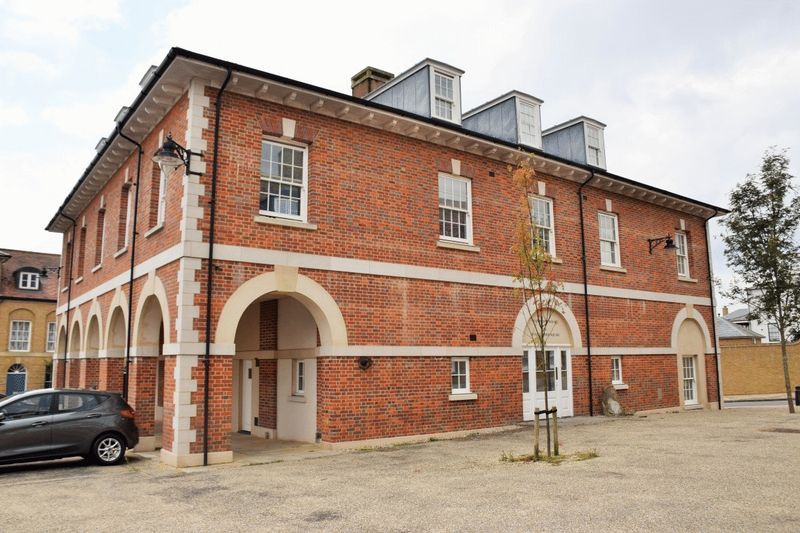 16, Wadebridge Square Poundbury