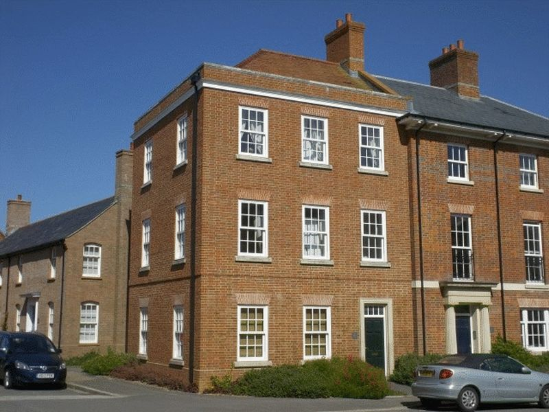 Bridport Road Poundbury