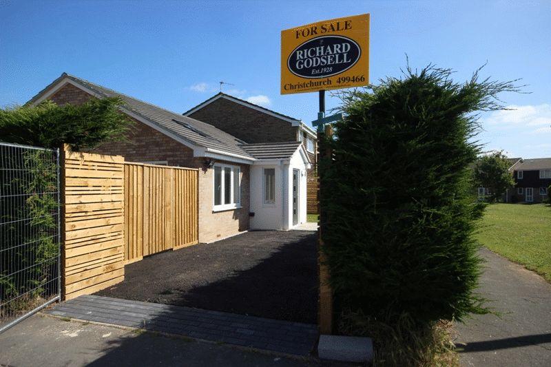 Branwell Close Christchurch