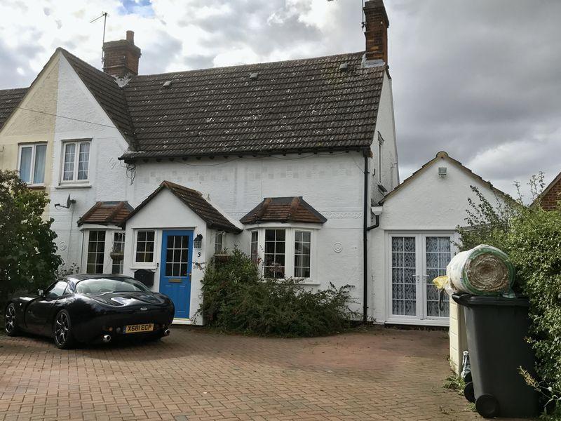 George Green Villas Little Hallingbury