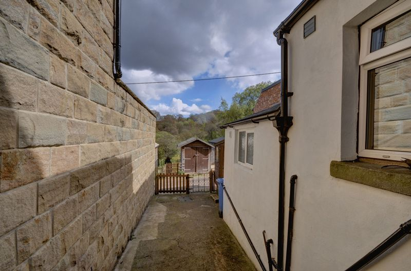 Arncliffe Terrace Glaisdale