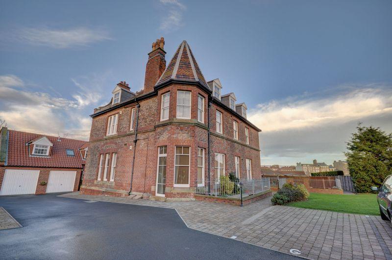 Arundel Howe Court, Byland Road