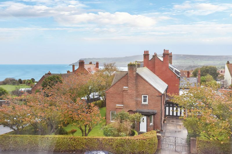 Mount Pleasant North Robin Hoods Bay