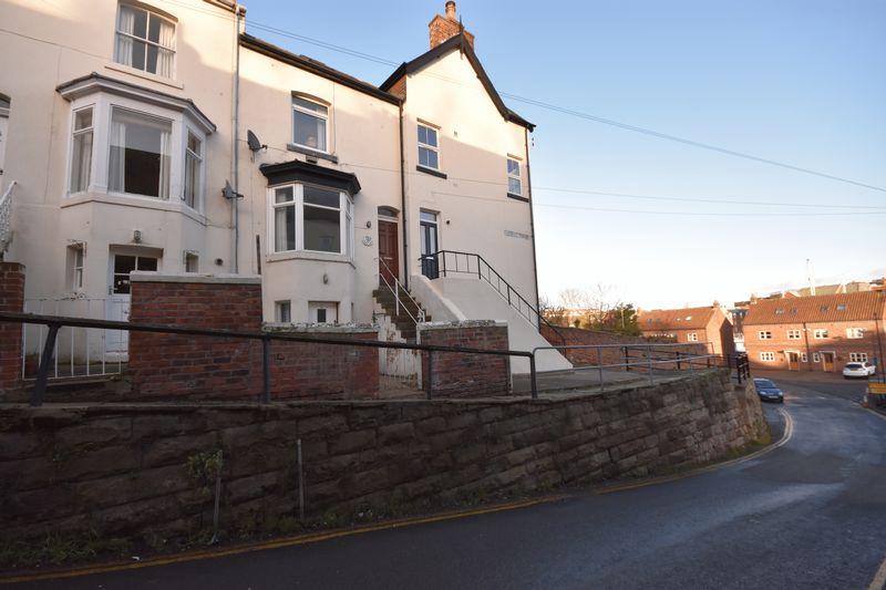 Osborne Terrace