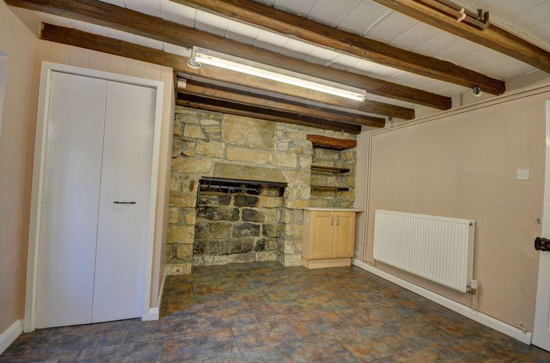 Hollins Cottages Grosmont