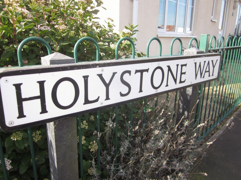 Holystone Way Carlton Colville