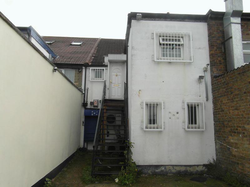 High Street Aveley
