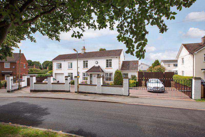 Rockingham Road