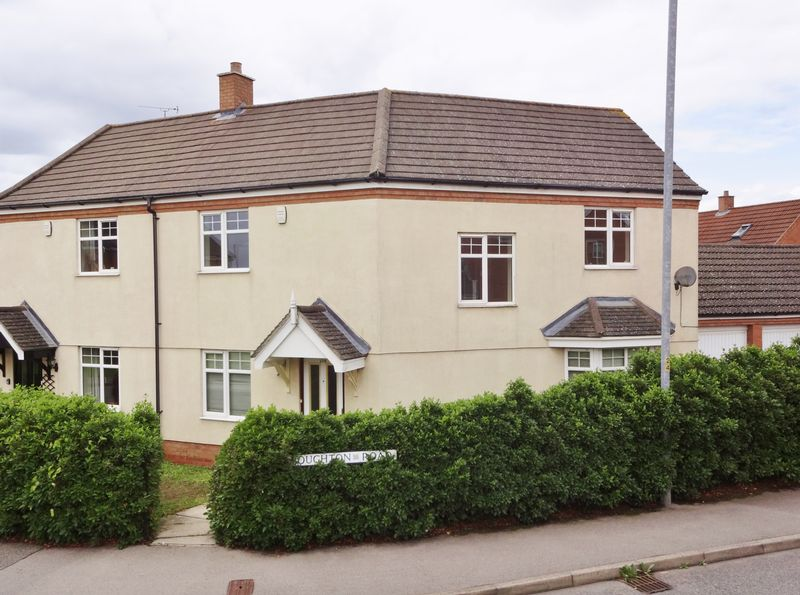 Boughton Road