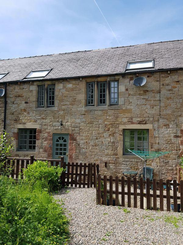 Naworth Castle Estate Naworth