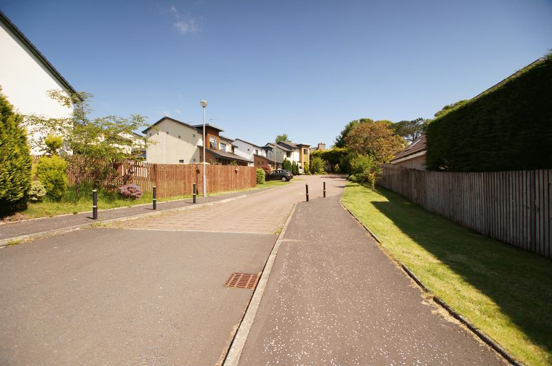Mansefield Road