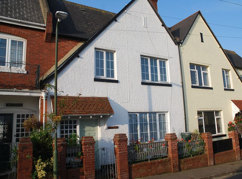 Walls Hill Road Babbacombe