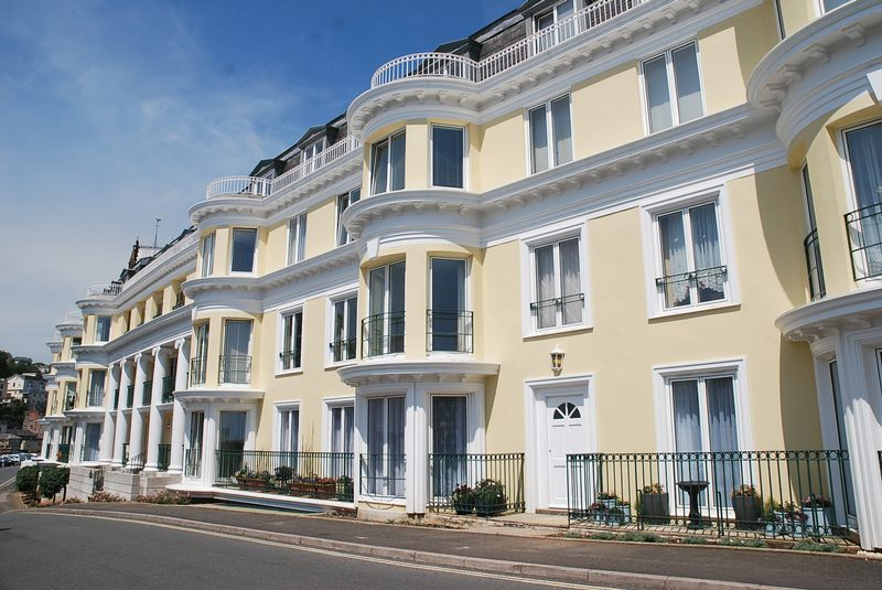 Montpellier Road