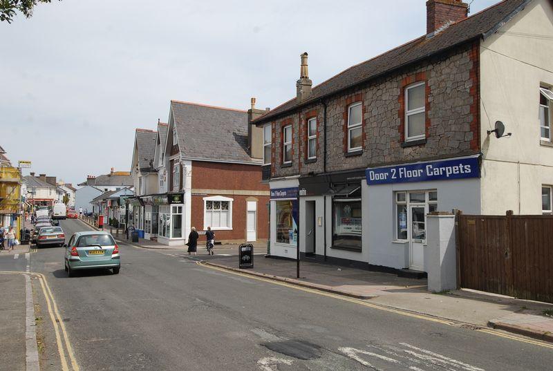 Reddenhill Road Babbacombe
