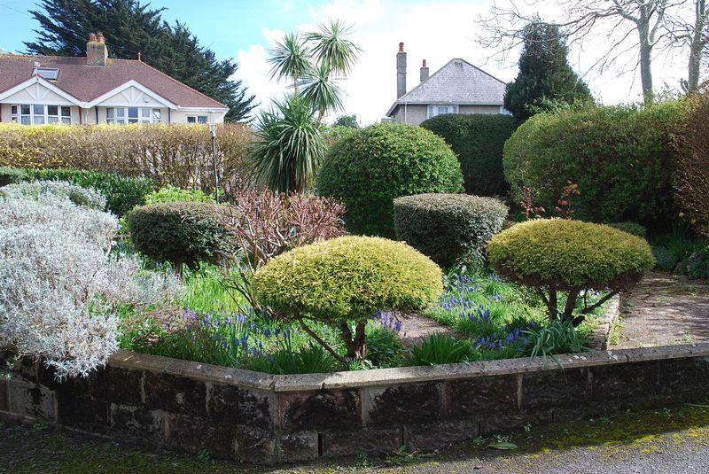 Aveland Road Babbacombe