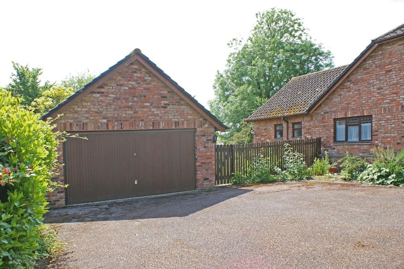 Priory Close East Budleigh