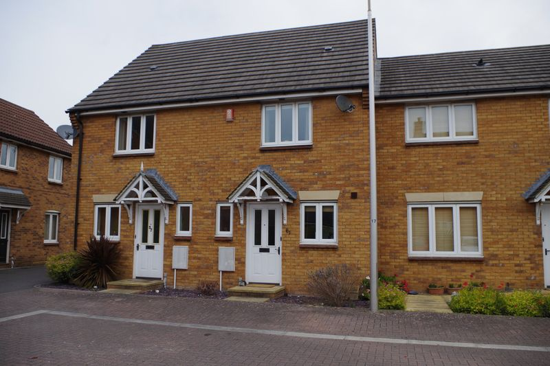 Willow Close St. Georges