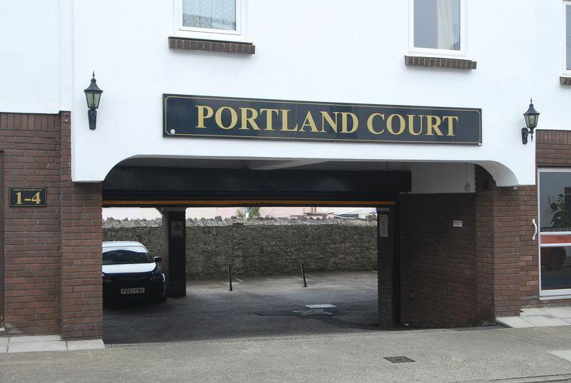 Portland Road Babbacombe