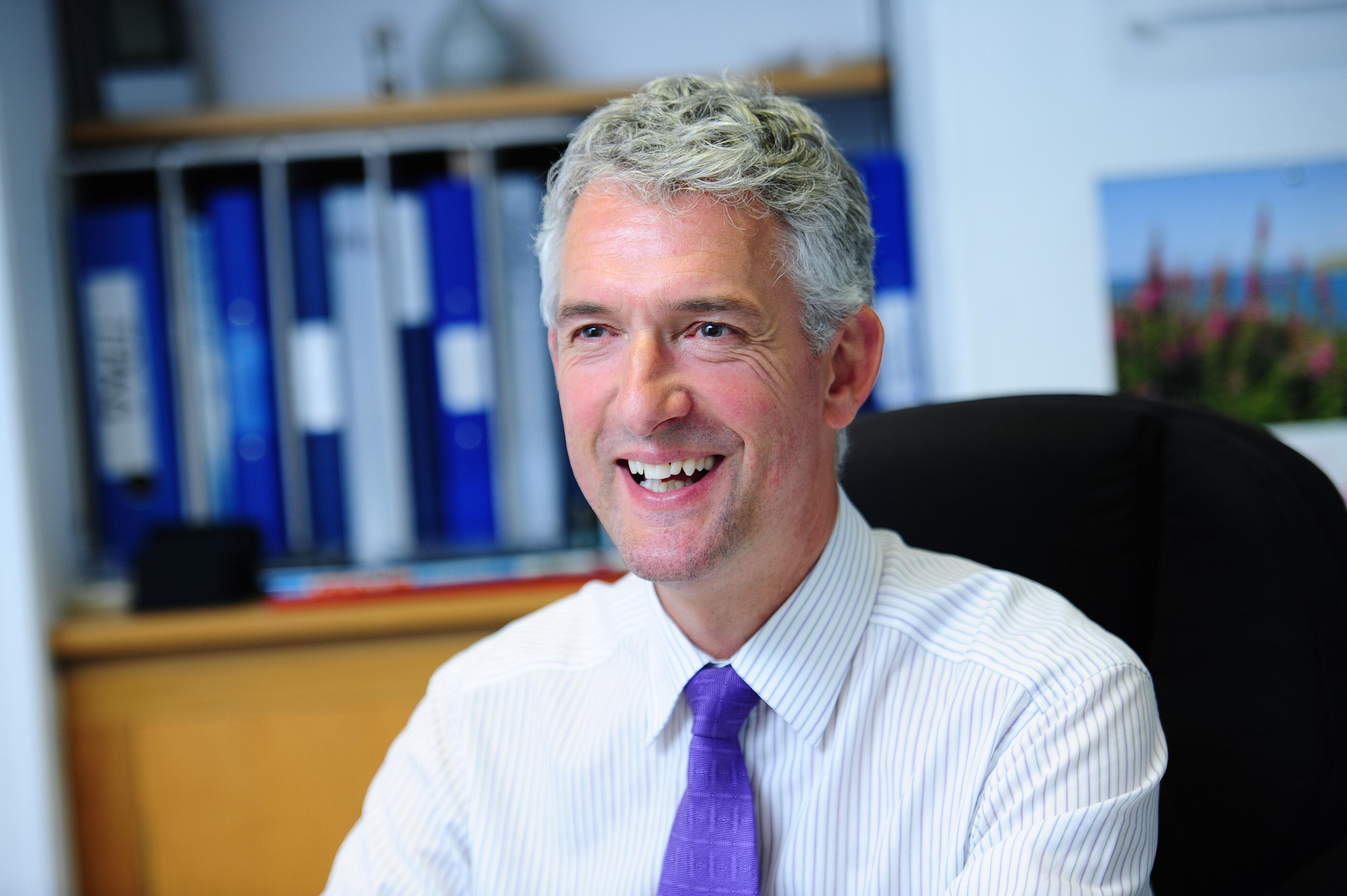 Andrew Hopkinson