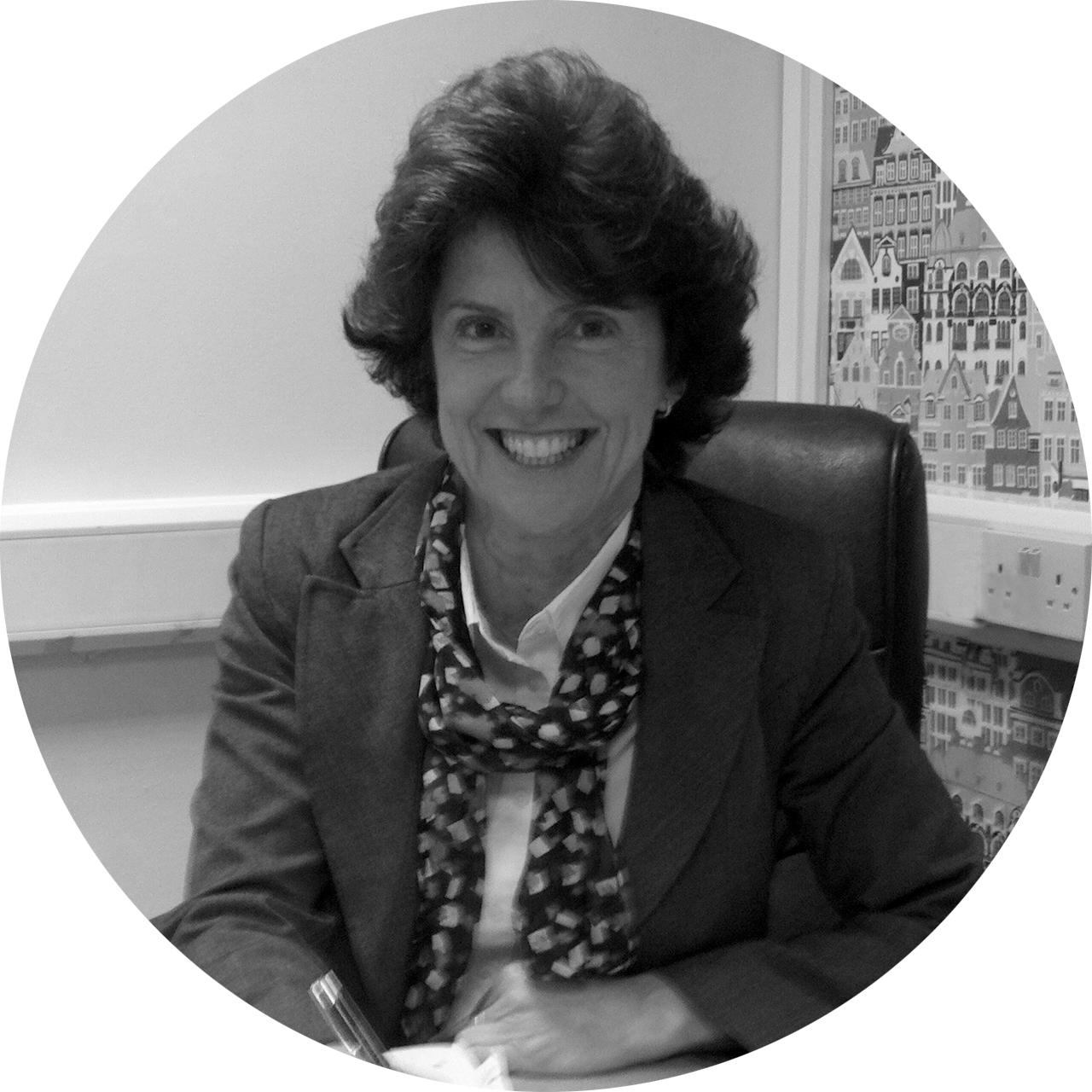 Karen Perinchief MNAEA