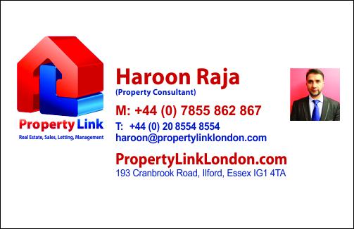 Haroon Raja
