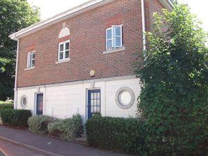Don Bosco Close Temple Cowley