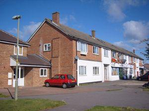 Bradstocks Way Sutton Courtenay