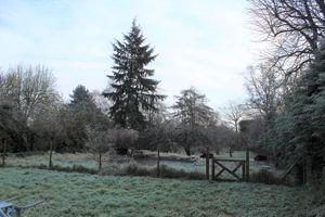 Bagley Wood Road Kennington