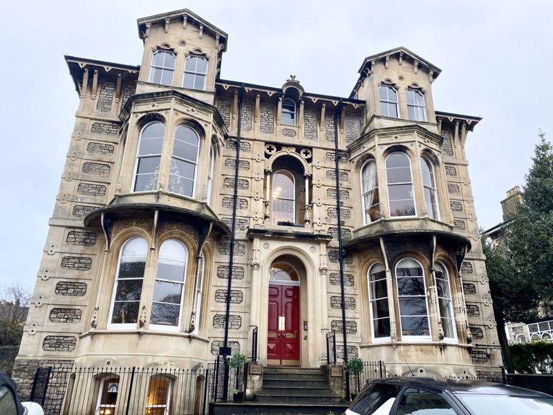 Brunel House Elton Road