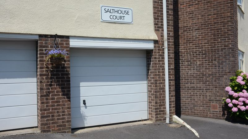 Salthouse Road