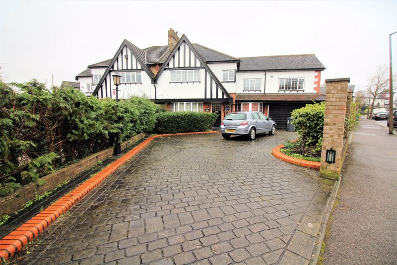 Beresford Road