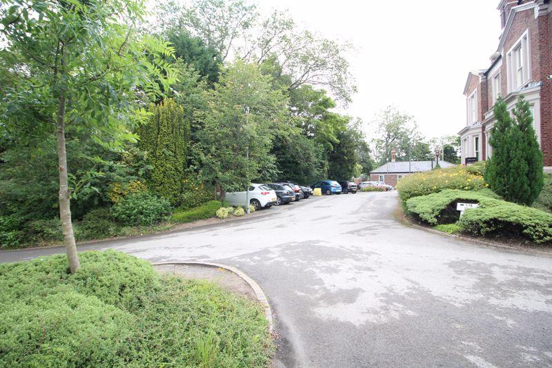 Ascot Court Newcastle Road