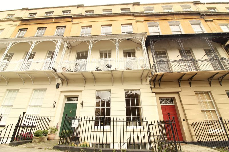 First Floor Flat, Caledonia Place
