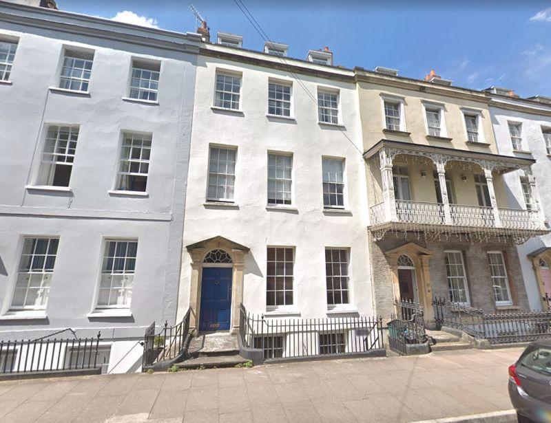 York Place Clifton