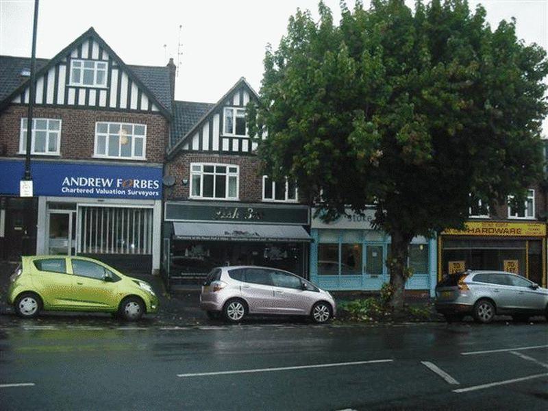 Druid Hill Stoke Bishop