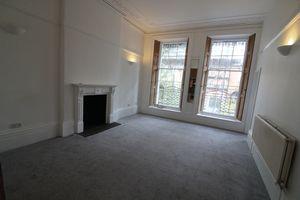 First Floor Flat Clifton