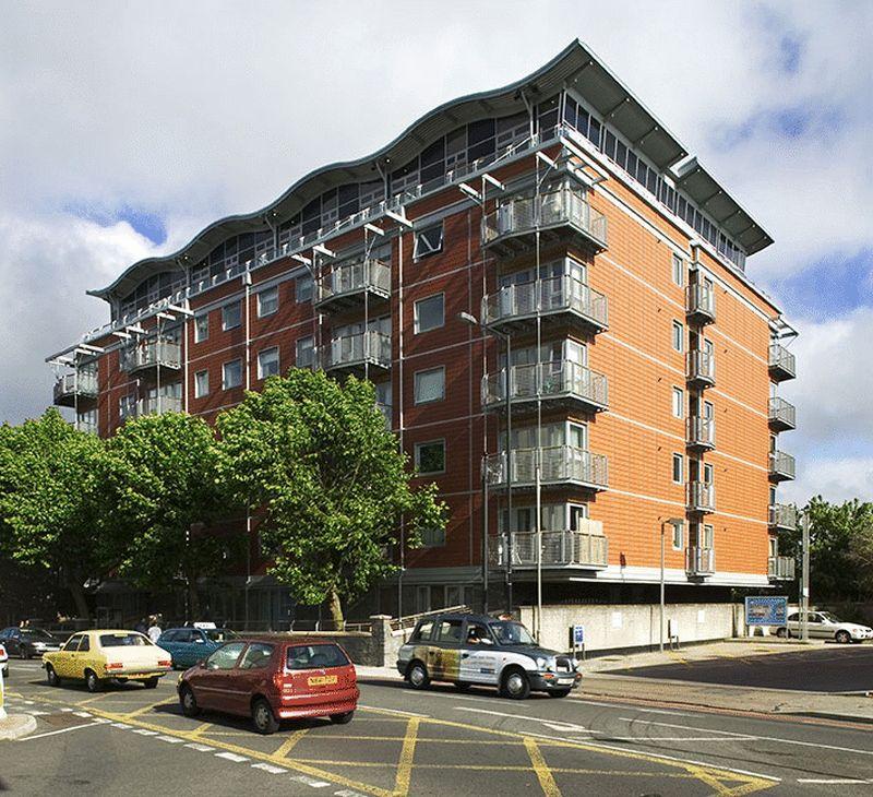 Park Row Clifton
