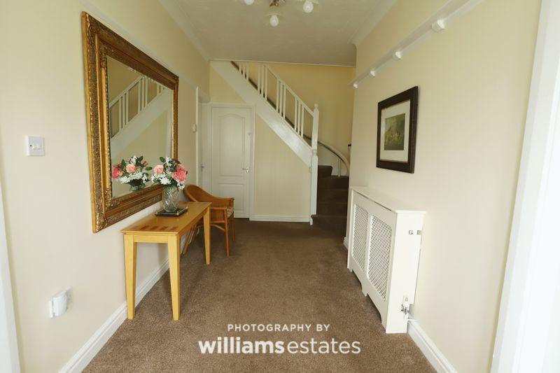 Hallway- NEW