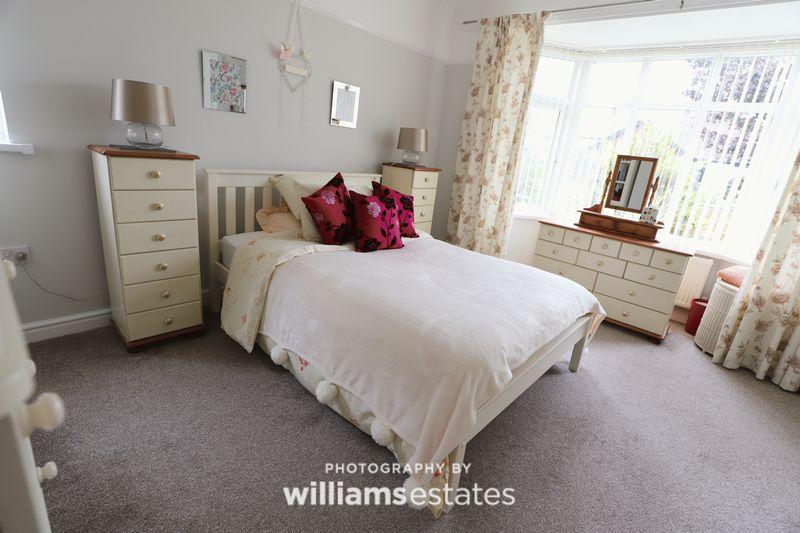 Bedroom One- NEW PHOTOS 1