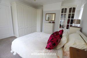 Bedroom One- new photos