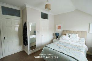 Bedroom One Aspect 2