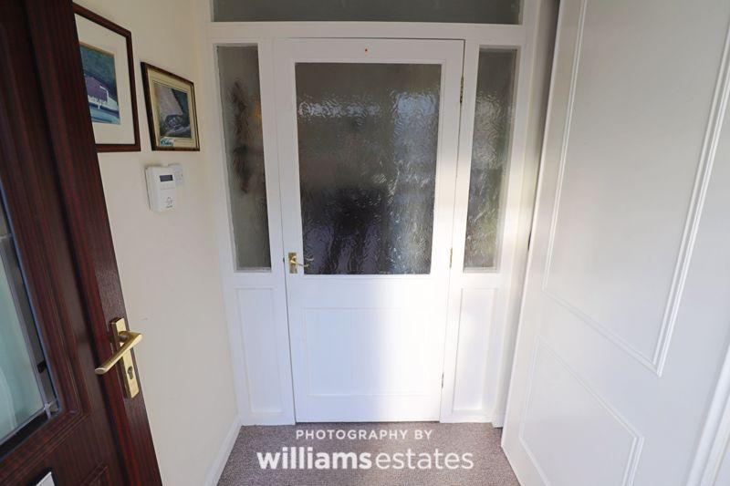 Inner Doorway