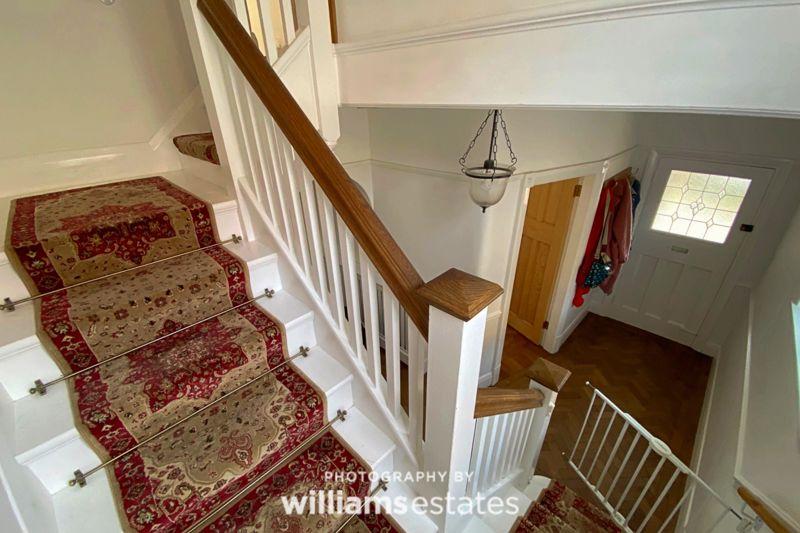Stairs/Hallway 2