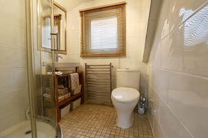 Bedroom Two Shower Room