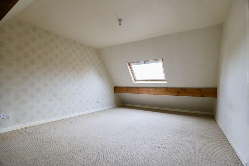 Bedroom Three/Nursery