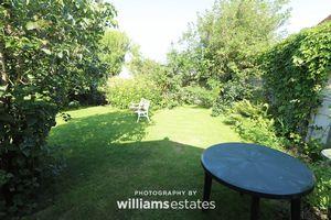 Rear Garden Aspect 3
