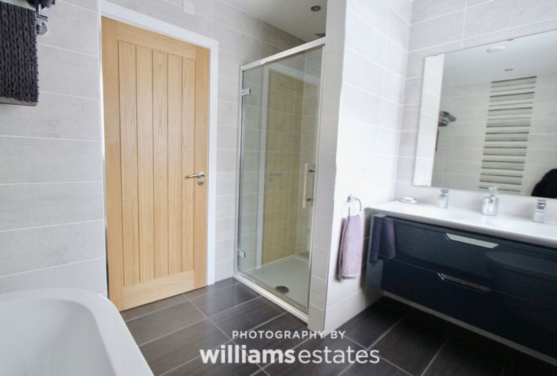 bathroom and shower room
