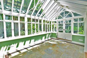 Pleasant Valley Workhouse Lane East Farleigh