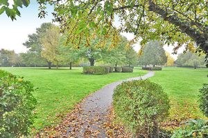 Low Meadow Halling